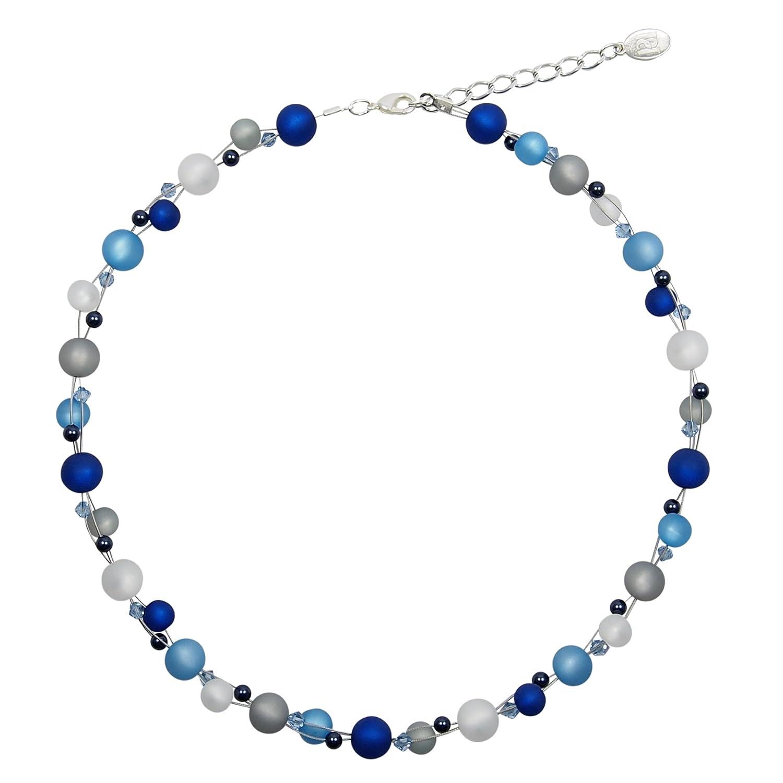 8 Night Blue Swarovski Crystal 5810 Pearl Beads 10MM