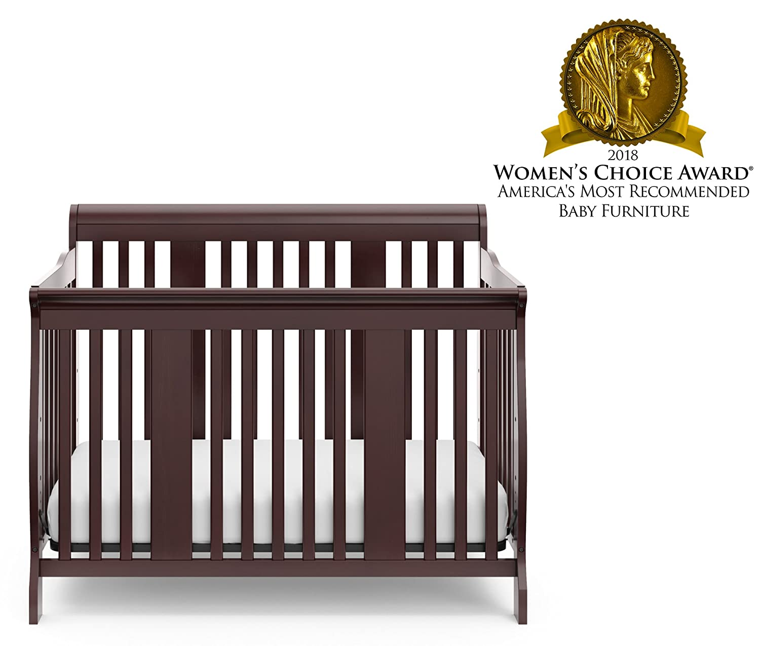tuscany crib all top best babydotdot love davinci baby bed storkcraft toddler rated cribs that mothers