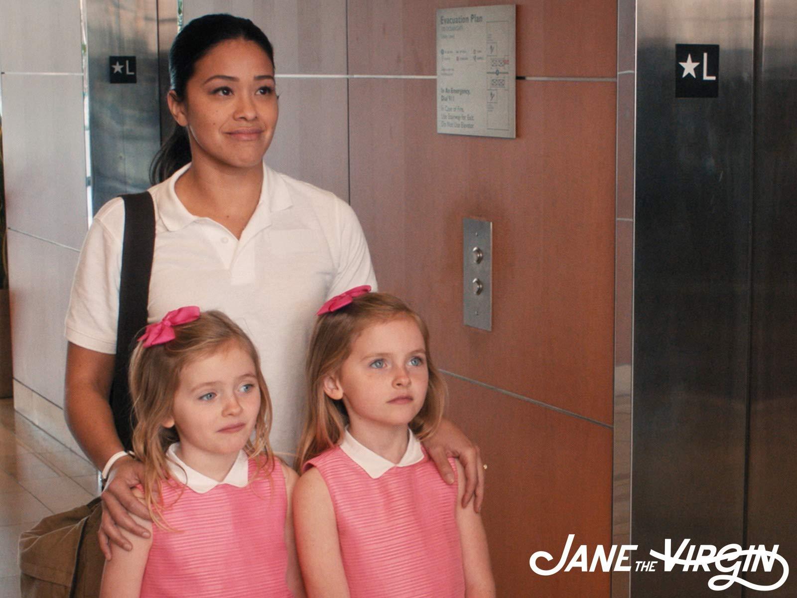 Watch Jane The Virgin Season 5 Prime Video