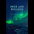 Pride and Prejudice: Illustrated (The Evergreen Classics)