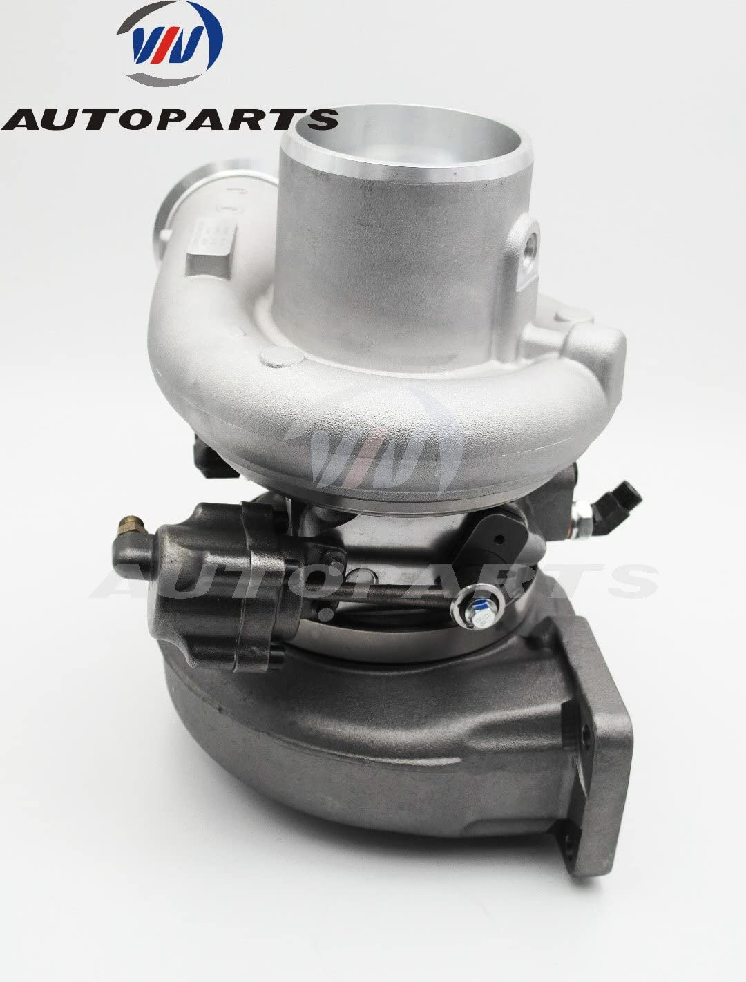 MFS4 Engine Turbocharger 4045753 for Cummins Truck with ISX Enforcer