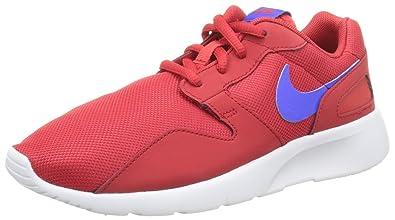 71aa076806e Nike Kaishi GS Baskets Basses Mixte Enfant  Amazon.fr  Chaussures et ...
