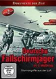 Deutsche Fallschirmjäger im 2. Weltkrieg ( 2 DVD BOX )