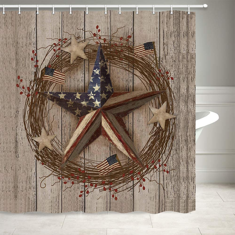 country star wall decor ebay.htm country shower curtains for sale  country shower curtains for sale