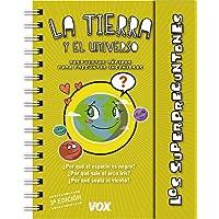 Los Superpreguntones / La Tierra (Vox - Infantil
