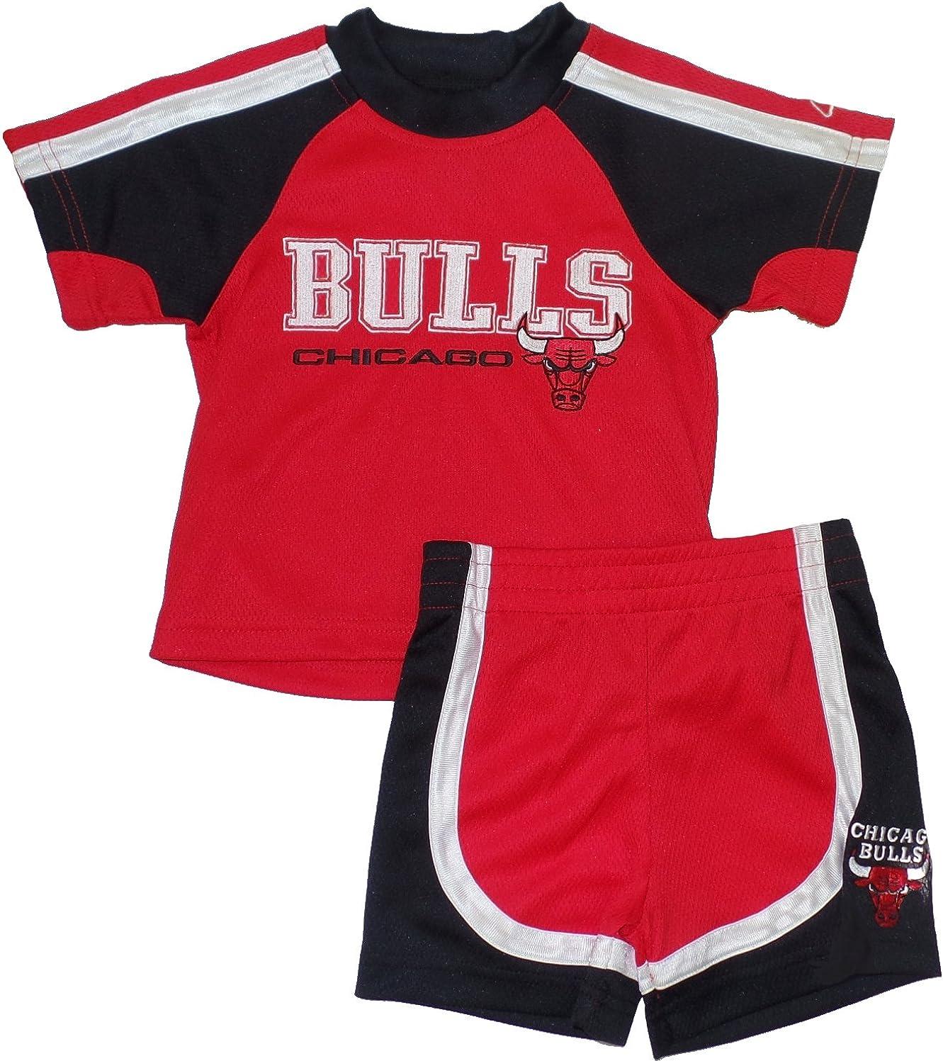 toddler chicago bulls jersey