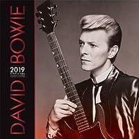 David Bowie 2019 Calendar