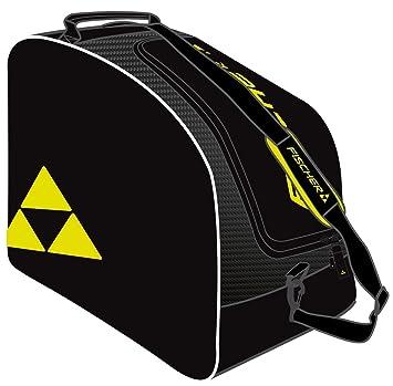 Fischer Bolsa Boot Helmet Bag Eco para casco o Botas de esquí