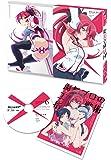 魔装学園H×H 第6巻 [Blu-ray]