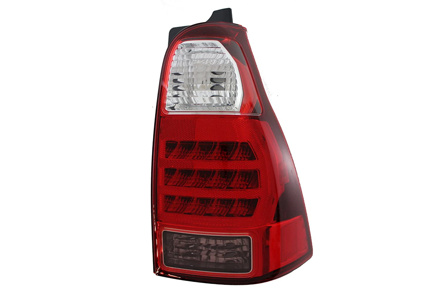 Genuine Toyota Parts 81551-35320 Passenger Side Taillight Assembly
