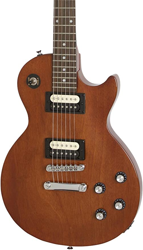 Les Paul Studio >> Epiphone Les Paul Studio Lt Electric Guitar Walnut