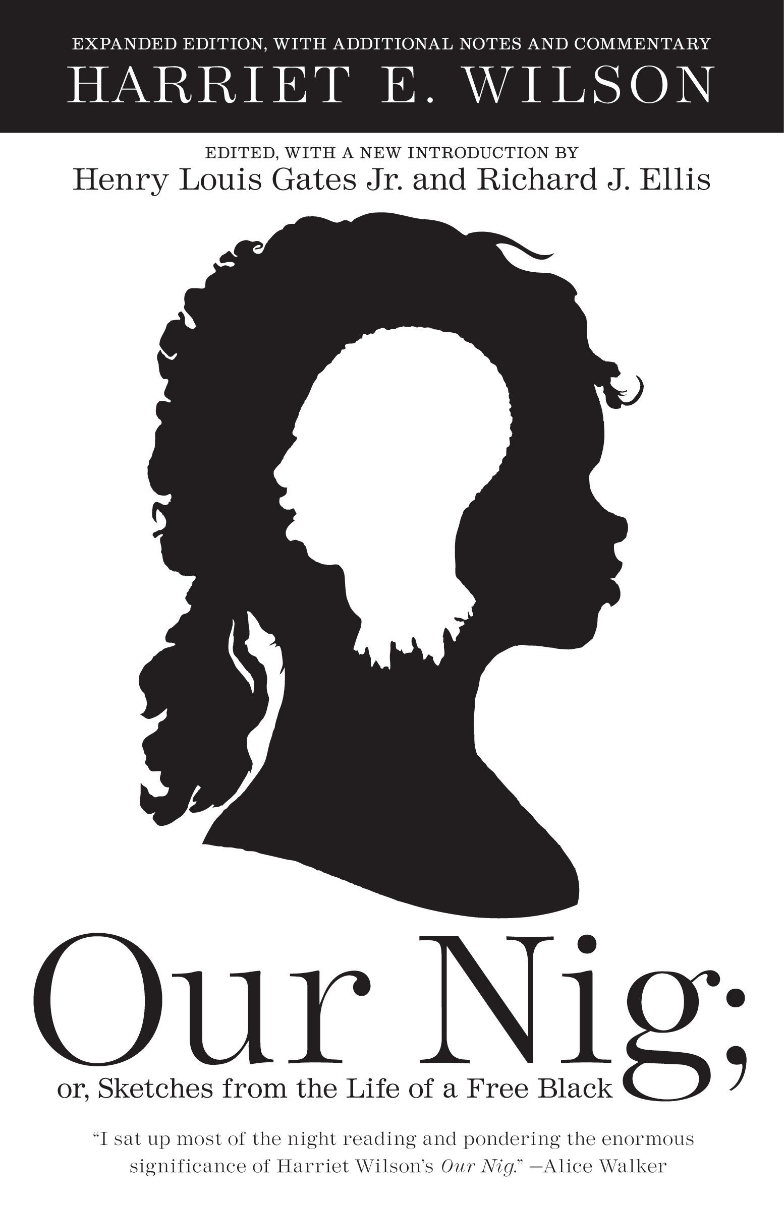 Our Nig: or, Sketches from the Life of a Free Black pdf