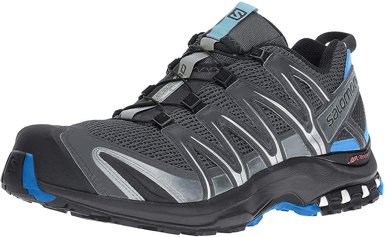 Salomon XA Pro 3D, Zapatillas de Trail Running para Hombre: Salomon: Amazon.es: Zapatos y complementos