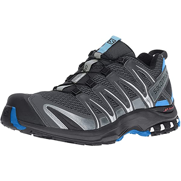 Mens Stunning Salomon XT Hornet Running TrainersShoes *UK Size 8* | eBay