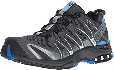 Salomon XA Pro 3D, Zapatillas de Trail Running para Hombre: Salomon: Amazon.es: Zapatos y complementos