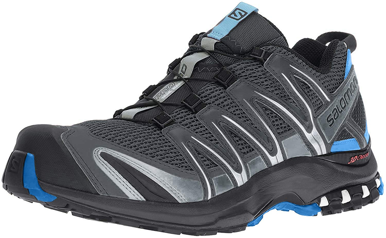 XA PRO 3D Trail Running Shoe