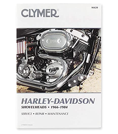 amazon com clymer repair manual m420 automotive rh amazon com