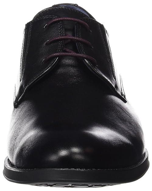 0e9cecb4 Fluchos Heracles, Derbys Homme: Amazon.fr: Chaussures et Sacs