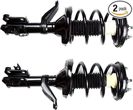 Front Struts Pair Fits Honda CRV 2002 2003 2004 2005 2006