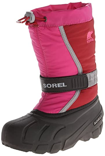 f69c4567492 Amazon.com | Sorel Youth Flurry TP Winter Boot (Little Kid/Big Kid ...