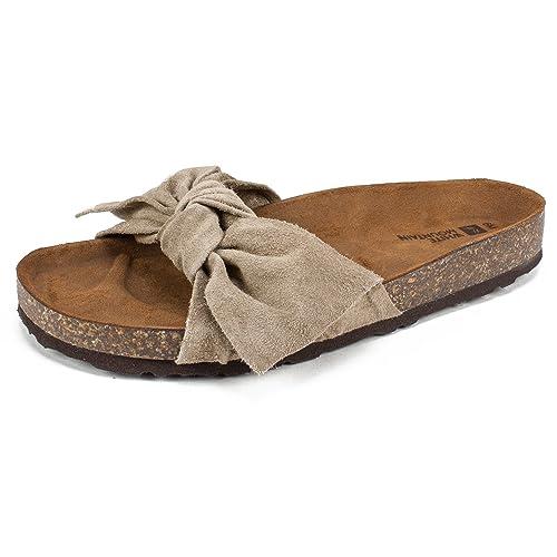 cb83711778cf WHITE MOUNTAIN Shoes Harlan Women s Sandal