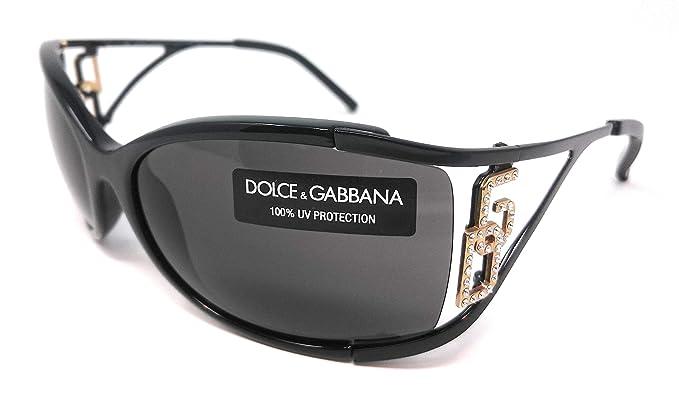 a basso costo presa meglio Dolce&Gabbana OCCHIALI DA SOLE D&G 816S B5 NUOVO DONNA: Amazon.it ...