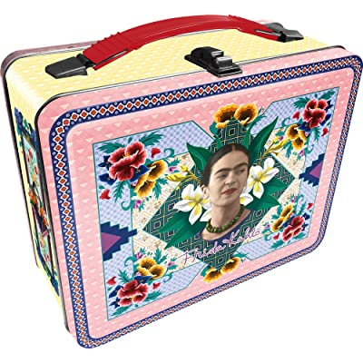 """Aquarius Frida Kahlo Gen 2 Fun Box, Multicolor, 8"""": Toys & Games"""