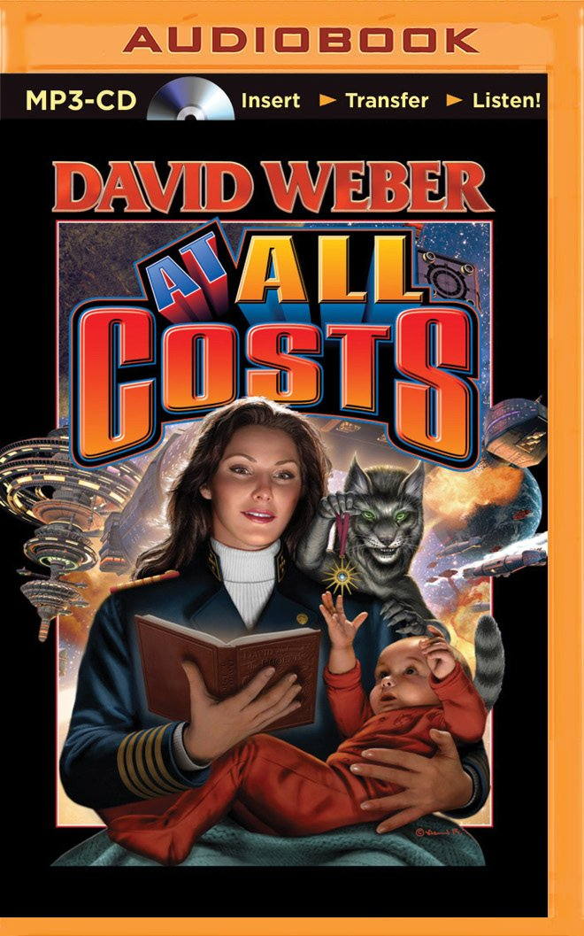 Download At All Costs (Honor Harrington Series) PDF