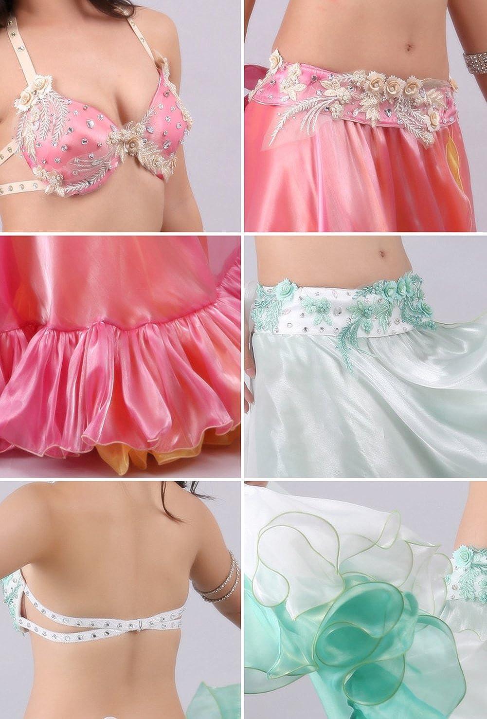 Lace Kids Girls Cotton Gymnastics Leotards 3-12Y Ballet Dance Leotards Baiwu