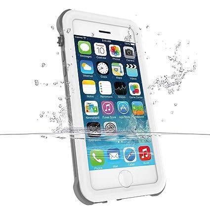 custodia impermeabile iphone se