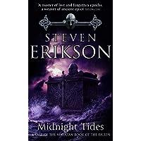 Midnight Tides: (Malazan Book of the Fallen 5)