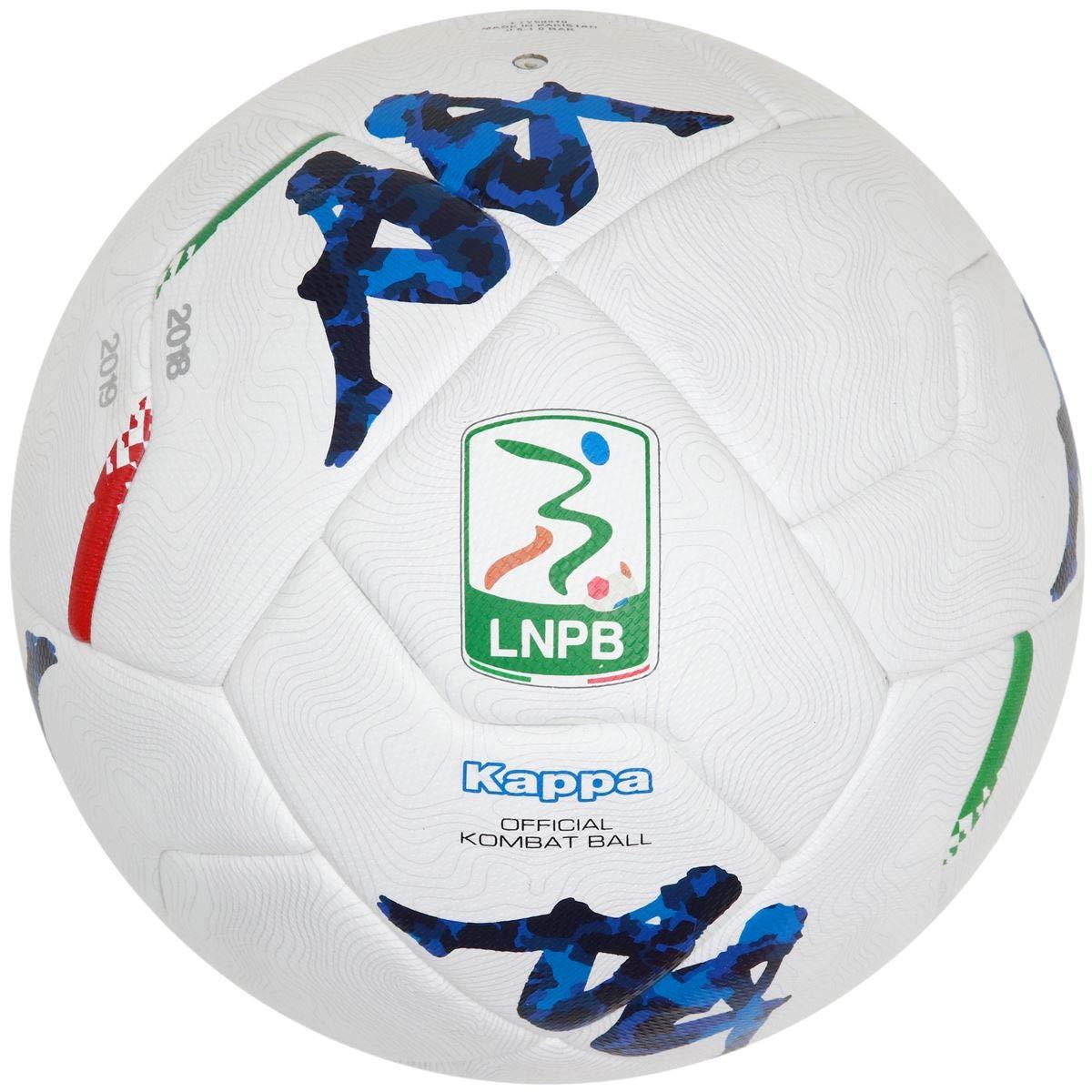 Kappa balón de fútbol Fútbol Kombat Serie B Official Ball 2018/19 ...