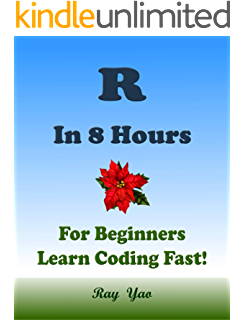 Amazon com: Learn R in a Day eBook: Steven Murray: Kindle Store