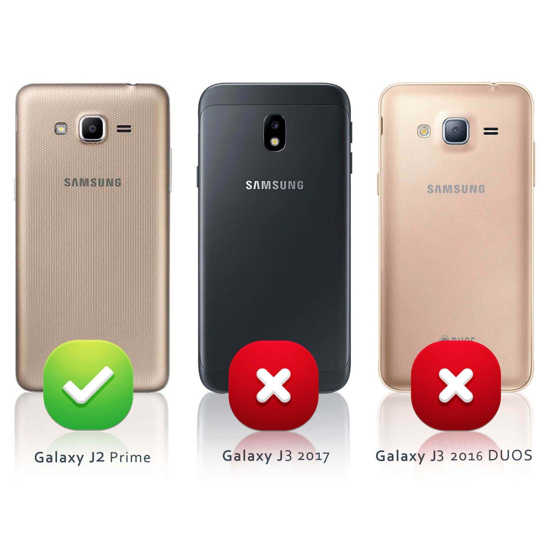 Silverback Samsung Galaxy J2 PRIME Panzerglasfolie Amazon Elektronik