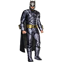 Rubie's Deluxe Adult Dawn of Justice Armored Batman Costume