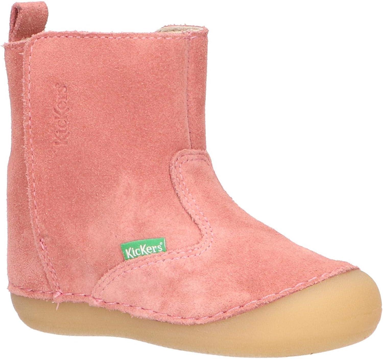 Kickers Socool Boots Fille,