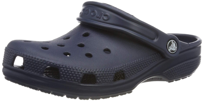 Crocs Men's Crocband Comfort Clog Navy 9 M US