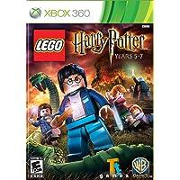 Lego: Harry Potter  - Xbox 360 - Estándar Edition