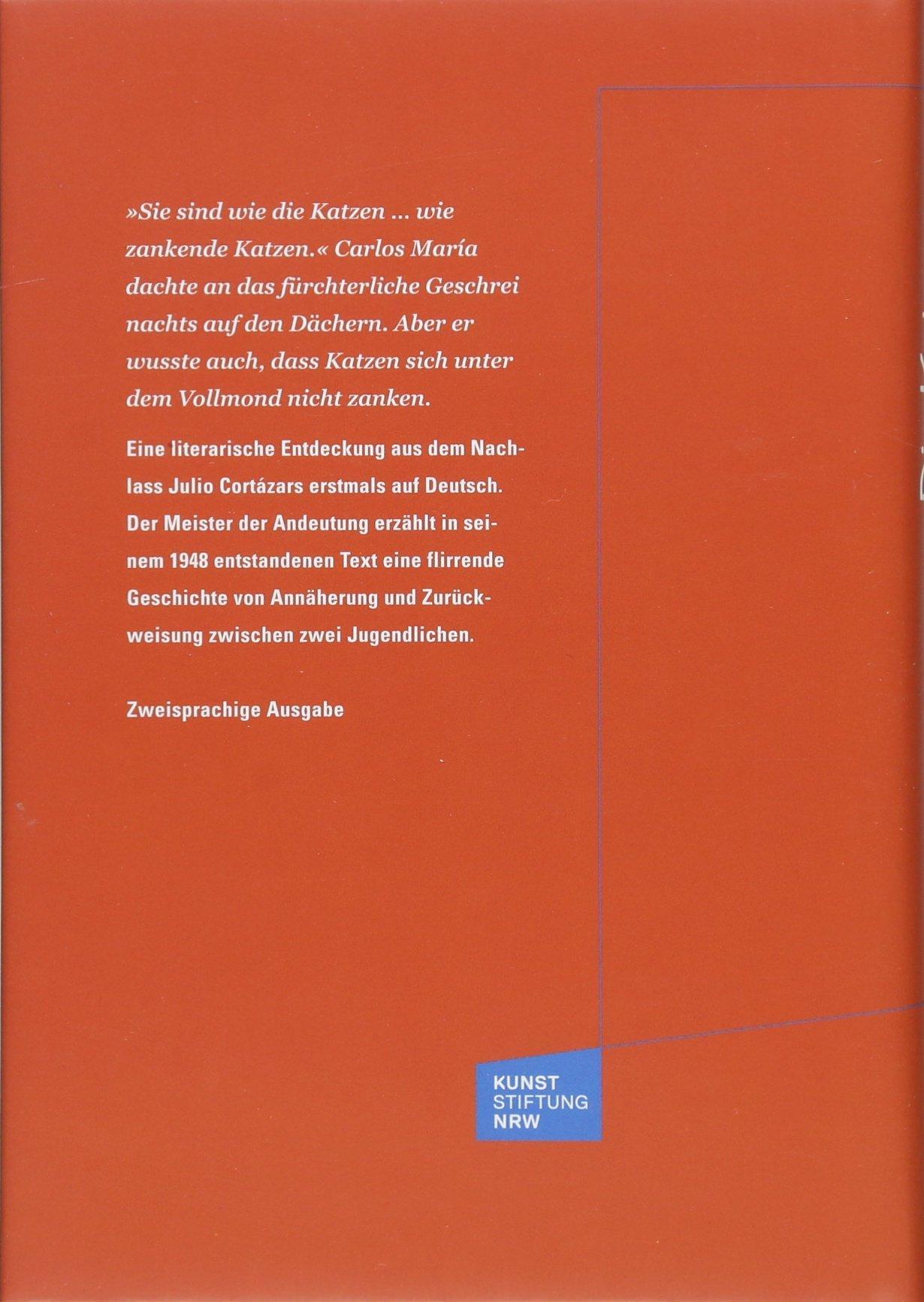 Die Katzen / Los gatos Schriftenreihe der Kunststiftung NRW: Amazon ...