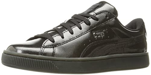 PUMA Men s Basket Classic Explosive Fashion Sneaker Black fd5dfd4cf