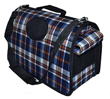 1 Dog Cat Carrier Small Animal Box Carry Case Amazon Co Uk Pet