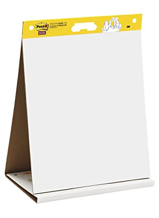 amazon co jp 3m portable two in one flip chart and dry erase white