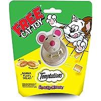 TEMPTATIONS Snacky Mouse Cat Treats Toy