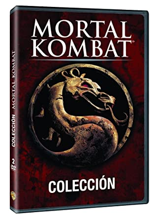 Pack Mortal Kombat 1+2 [DVD]: Amazon.es: Christopher Lambert ...