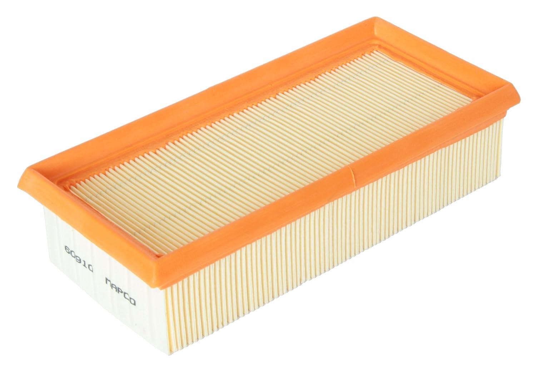 MANN-FILTER Original Filtro de Aire C 2584 Para autom/óviles