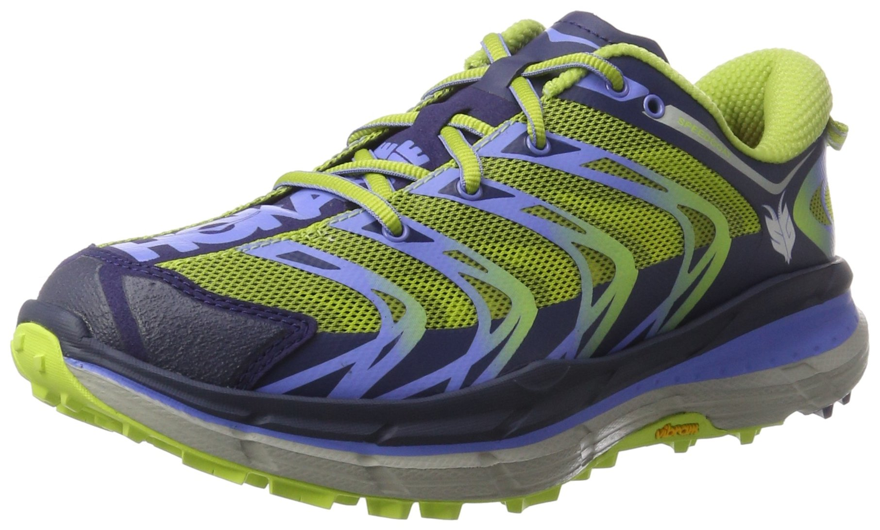 HOKA ONE ONE Women's Speedgoat Shoe (7)