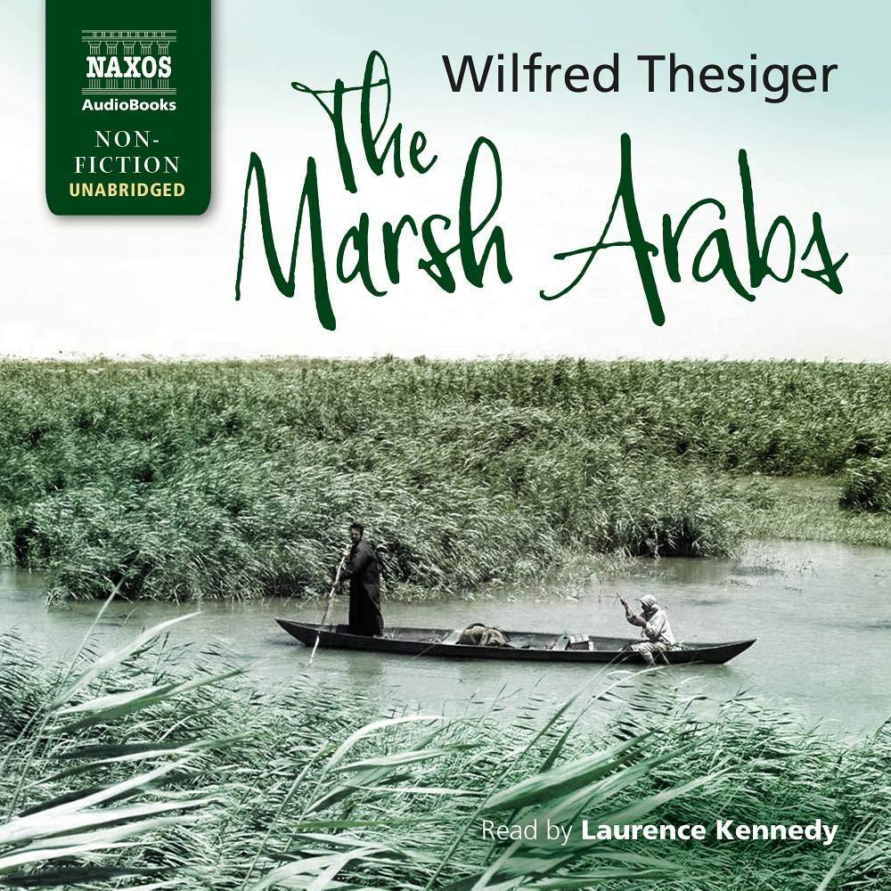 Download The Marsh Arabs PDF