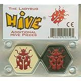 Huch & Friends 212132–1–Coccinelle Hive élargissement