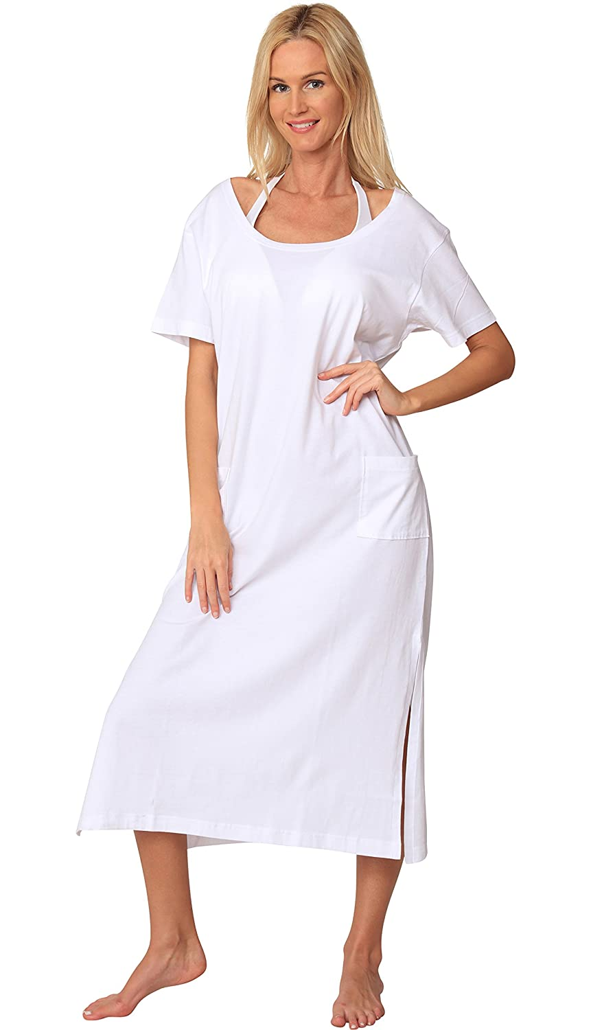 25a723dbf4b9d Chinabrands.com: Dropshipping & Wholesale cheap SLR Brands Plus Size Cotton Stretchy  Flowy Loose Fit Tunic C online.