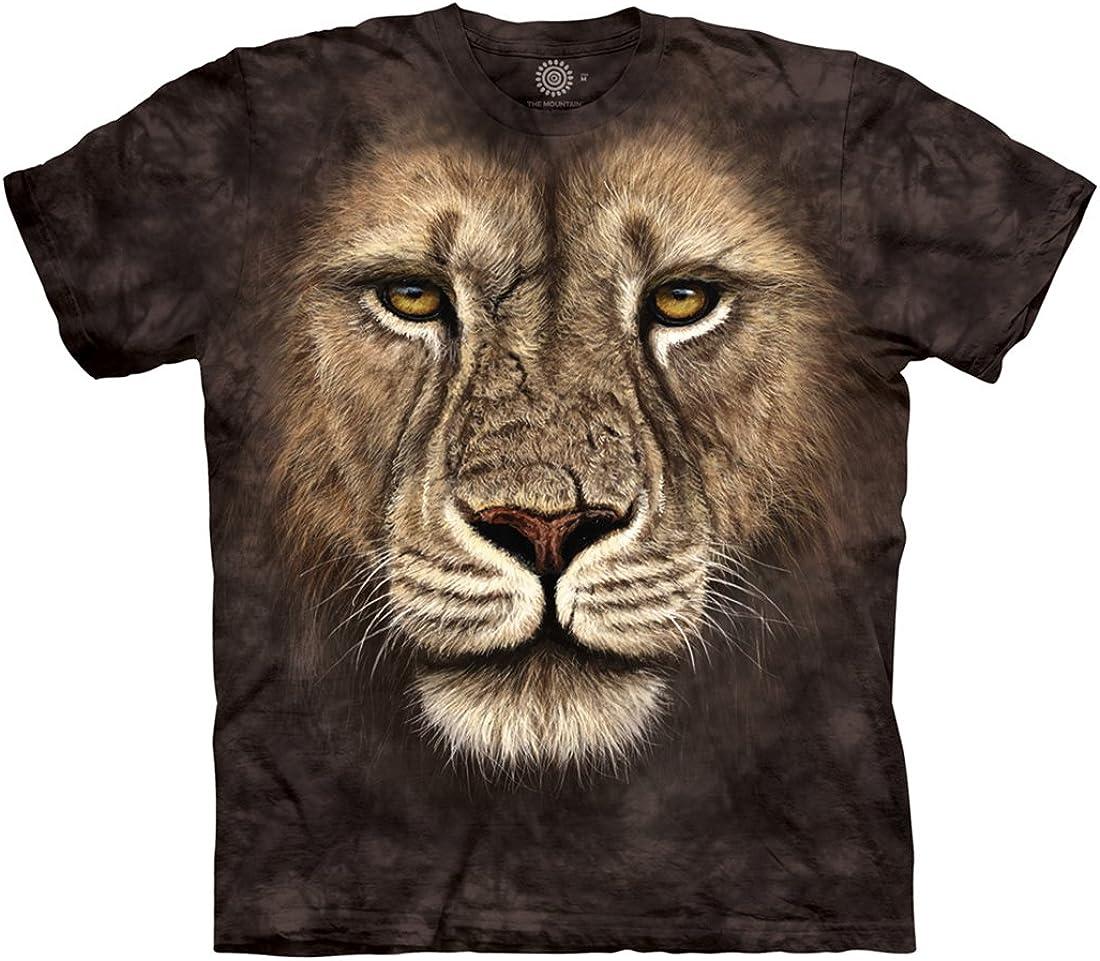 Zoo Unisex Adult Lion Warrior